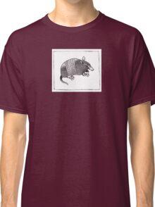 Graphic Armadillo Classic T-Shirt