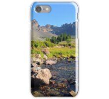Broken Top iPhone Case/Skin