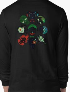 The Group Long Sleeve T-Shirt