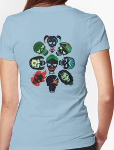 The Group Womens Fitted T-Shirt