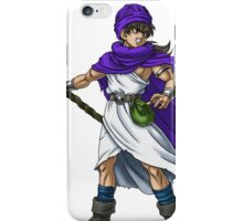 Dragon Quest 5 Hero  iPhone Case/Skin