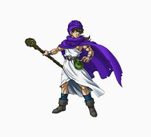 Dragon Quest 5 Hero  Unisex T-Shirt