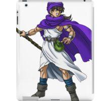 Dragon Quest 5 Hero  iPad Case/Skin
