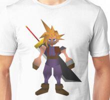 Cloud Strife  Unisex T-Shirt