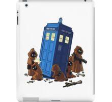 cartoon iPad Case/Skin