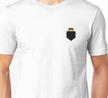 BTS V Pocket Sized Unisex T-Shirt