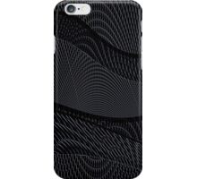 Scales And Waves iPhone Case/Skin