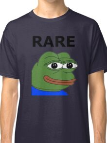 Ultra RARE pepe Classic T-Shirt