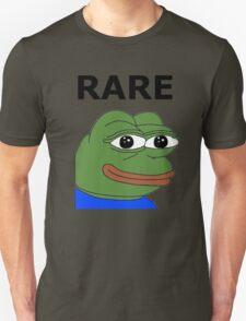 Ultra RARE pepe Unisex T-Shirt