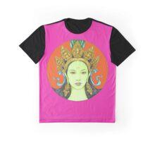 Tara Graphic T-Shirt