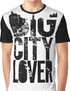 city Graphic T-Shirt