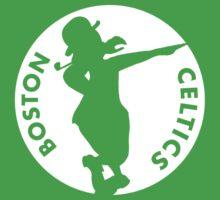Celtic Dab Baby Tee