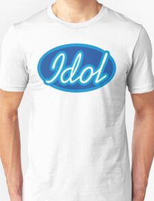 I'M YOUR IDOL T-Shirt