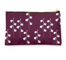 Wildflower Studio Pouch