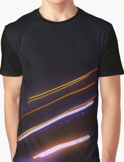 Light Speed Graphic T-Shirt
