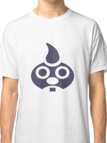 Gray E. Gadd Logo - Super Mario Sunshine Classic T-Shirt
