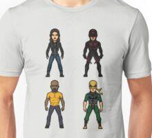 jessica entre outros Unisex T-Shirt