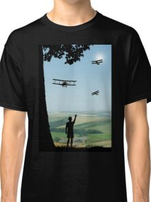 Childhood Dreams - The Flypast Classic T-Shirt