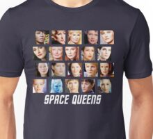 Space Queens Unisex T-Shirt