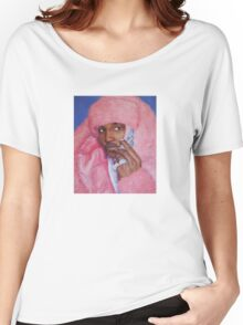 Killa Cam Women's Relaxed Fit T-Shirt