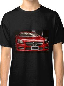 MERCEDES BENZ AMG Classic T-Shirt
