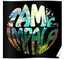 Tame Impala Innerspeaker Poster