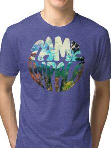 Tame Impala Innerspeaker Tri-blend T-Shirt