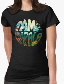 Tame Impala Innerspeaker Womens Fitted T-Shirt