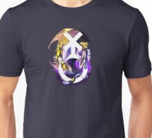 Non-Binary Pride Dragon Unisex T-Shirt