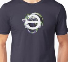 Agender Pride Dragon Unisex T-Shirt