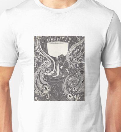 Jack's Cup Unisex T-Shirt