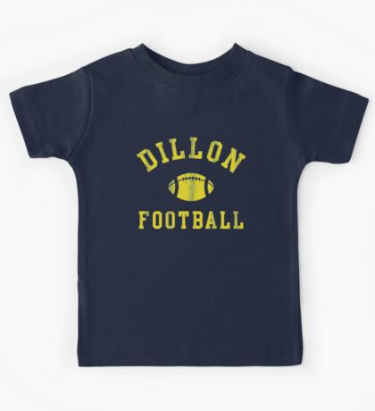 DILLON - Football Kids Tee