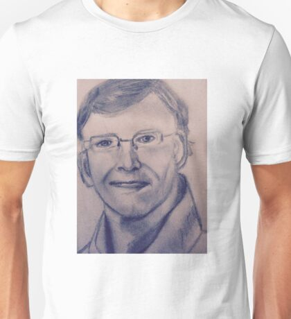 Rich Man Unisex T-Shirt