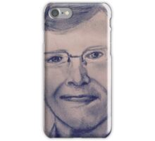 Rich Man iPhone Case/Skin