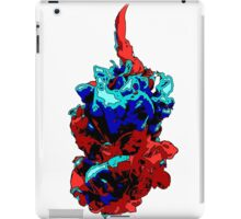 Cell Ink iPad Case/Skin