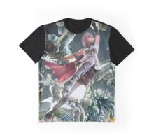 Final Fantasy XIII Graphic T-Shirt
