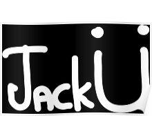 JACK U Poster