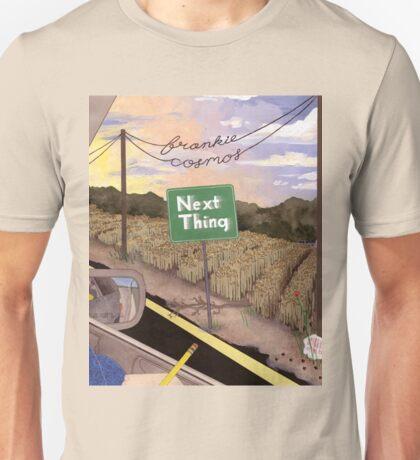 Frankie Cosmos Unisex T-Shirt