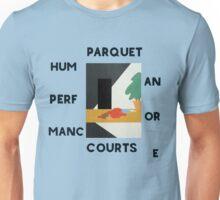 Parquet courts Unisex T-Shirt