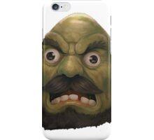 Kashira iPhone Case/Skin