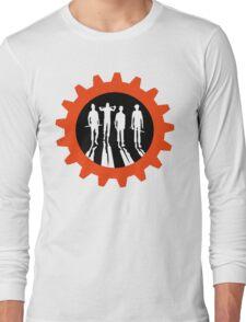 CLOCKWORK CREW Long Sleeve T-Shirt