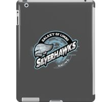 Galaxy of Limbo Silverhawks iPad Case/Skin