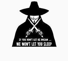 LET US DREAM Unisex T-Shirt