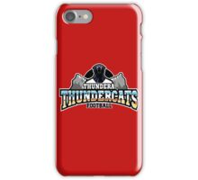 Thundera Thundercats iPhone Case/Skin