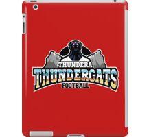 Thundera Thundercats iPad Case/Skin