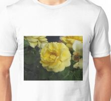 Shining Sun - Flower Unisex T-Shirt