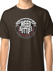 WeedBottles - Acoustic Extravaganza Classic T-Shirt