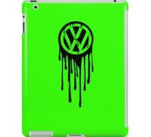 Volkswagen Blood iPad Case/Skin
