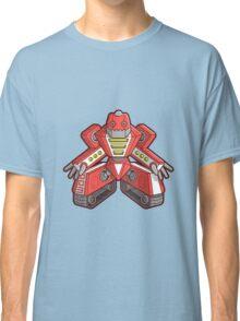 Robot 003 Classic T-Shirt