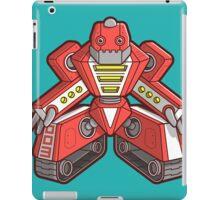 Robot 003 iPad Case/Skin